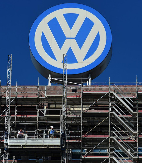 Groen licht rechtbank voor schikking Volkswagen