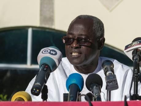 Militaire interventie in Gambia begonnen