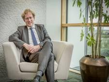 Maaslander ontkent bedreiging burgemeester Rodenburg