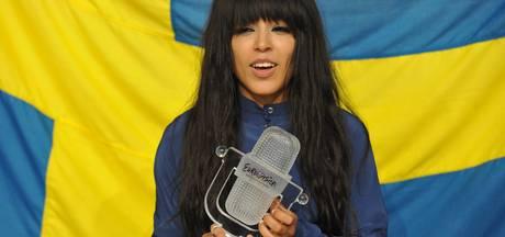 Loreen doet opnieuw gooi naar deelname Songfestival