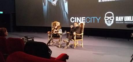 Regisseur Brimstone in Cinecity Vlissingen