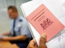 'Passagier let niet goed op geldigheid paspoort'