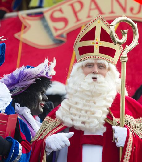 Sinterklaasfeest zonder goedheiligman op school in Doesburg