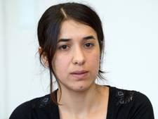 Mensenrechtenprijs voor ontvoerde yezidivrouwen