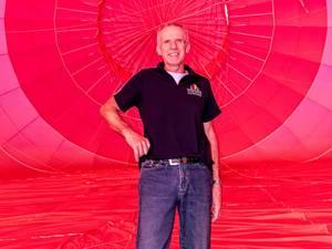 De baron der luchtballonnen