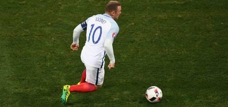 Allardyce: Rooney is mijn aanvoerder