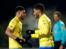 Cambuur wint in Eindhoven van Jong PSV