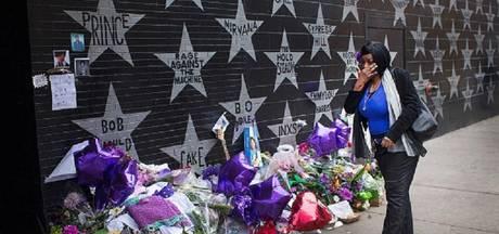 29 claims 'erfgenamen' Prince afgewezen door rechter