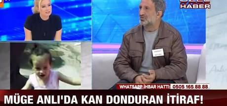 Turk bekent live op tv moord en verkrachting van meisje (4)