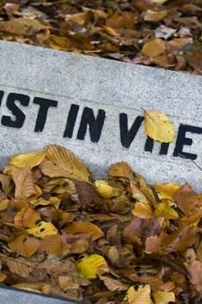 File voor crematorium zo onvoorspelbaar als de dood