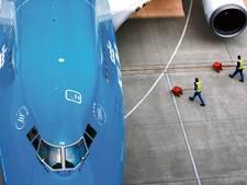 KLM-reizigers dagenlang gestrand op Curaçao