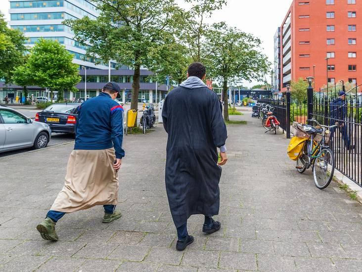 Salafisme: vroom leven met de profeet als rolmodel