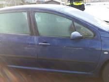 230 euro boete voor automobiliste met ruiten vol ijs in Beuningen