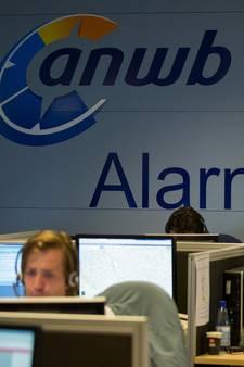 Drukte voor alarmcentrale ANWB begonnen