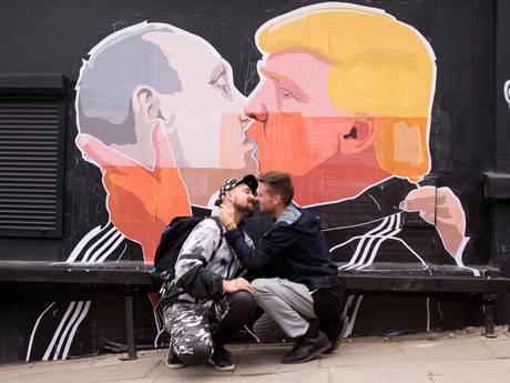 Trump flirt met Poetin, schaadt dat Europa?