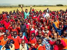 Vier goede doelen voor kinderen gaan samenwerken