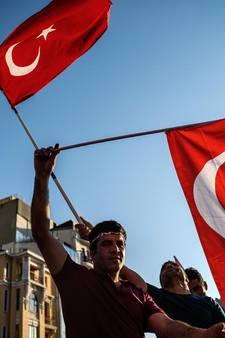 Lid AK-Partij: Duitsland werkt Turkse demonstratie tegen