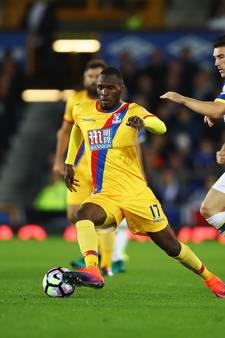Lukaku en Benteke in balans bij Everton-Crystal Palace