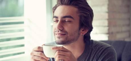 'Deze koffie geeft je een erectie die drie dagen blijft'