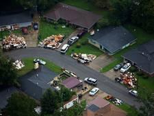 Bus met hulpverleners New Orleans crasht: twee doden