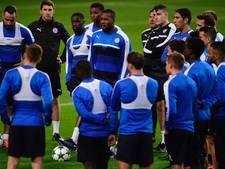 Porto treft veredeld B-team Leicester