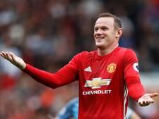 'United wil Rooney verkopen en ziet in Bale vervanger'