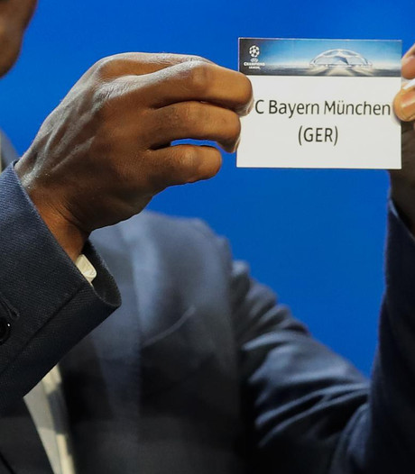 PSV treft het zwaar met Bayern, Atlético en Rostov