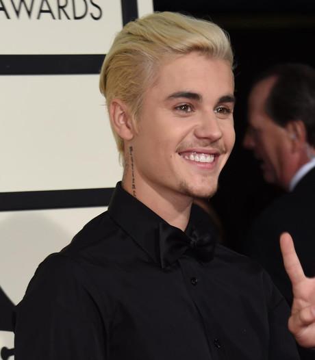 Justin Bieber breekt acht wereldrecords