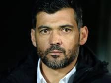 Sergio Conceiçao trainer van Nantes