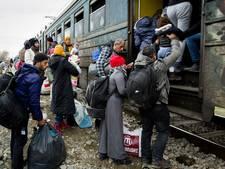 EU neemt ruim 4000 vluchtelingen over van Griekenland en Italië