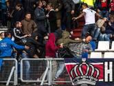 Stadionverbod voor relschoppers bij Willem II tegen Feyenoord
