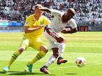 Oud-Ajacied Sigthorsson van Nantes naar Galatasaray