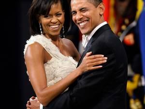 Een unieke president: twaalf bijzondere beelden van Obama