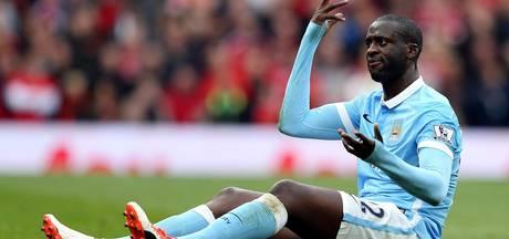 'Yaya Touré voor de rechter na rijden onder invloed'