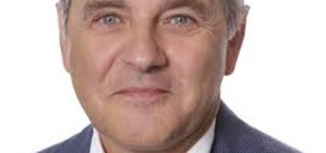 Frans Claassens nieuwe rector van het Odulphuslyceum Tilburg