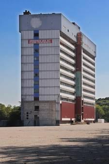 Sloop Clara-ziekenhuis volgende zomer afgerond