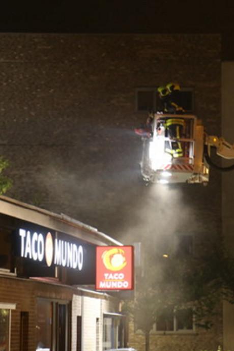 Hausse aan brandclaims in de regio
