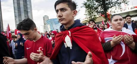 Rotterdam start politieteam vanwege Turkse spanningen