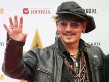 Filmster Depp klaagt over gederfde inkomsten