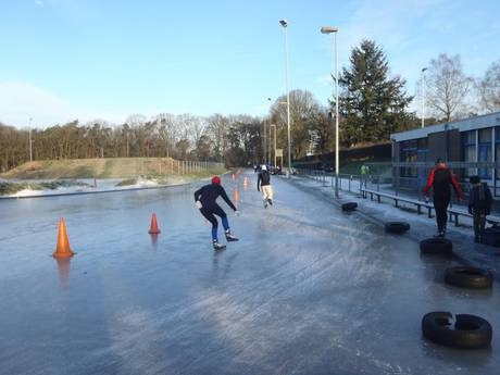 Arnhem: te weinig ijs voor marathon
