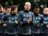 Oefenduels Ajax uit angst voor hooligans afgelast