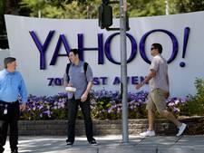 Yahoo voor de rechter gesleept na record-hack