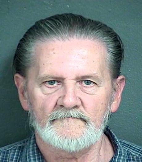 Amerikaan verkiest cel boven samenwonen met zijn vrouw