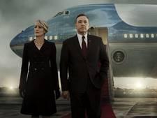 Vijfde seizoen House of Cards begint 30 mei