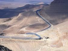 Israëlische tiener gedood bij grens Egypte