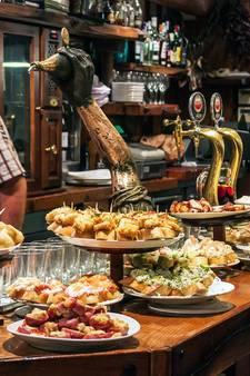 De vele smaken van baskenland
