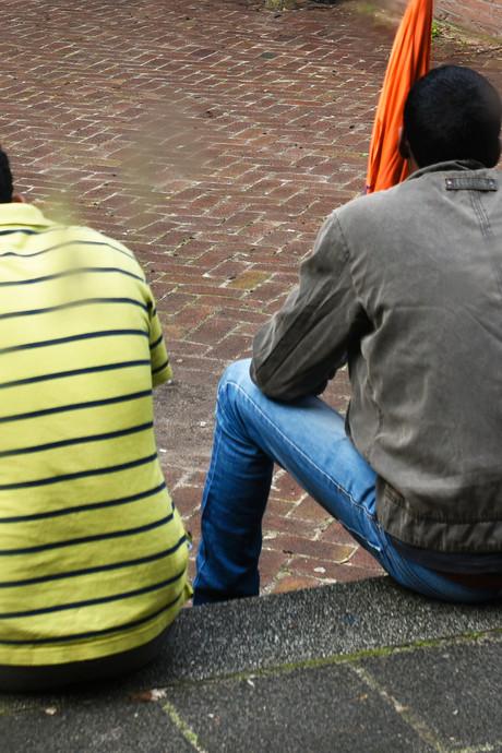 COA: Nog maar 400 asielzoekers per azc