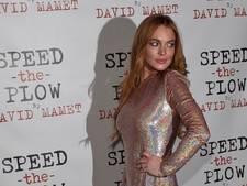 Lindsay Lohan: ik ben zwanger en bedrogen