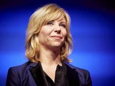 Claudia de Breij genomineerd voor boekenprijs
