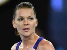 Radwanska als laatste door naar tweede ronde Australian Open